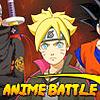 anime battle