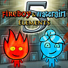 Fireboy and Watergirl 5
