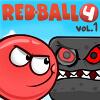 red ball 4 vol 1