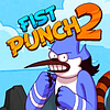 regular show fist punch 2