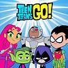 Teen Titans Go Jump Jousts